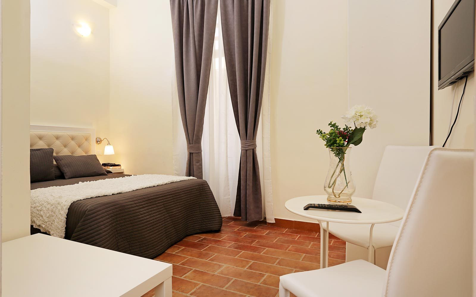 Appartamenti centro roma locanda al viminale for Appartamenti centro roma
